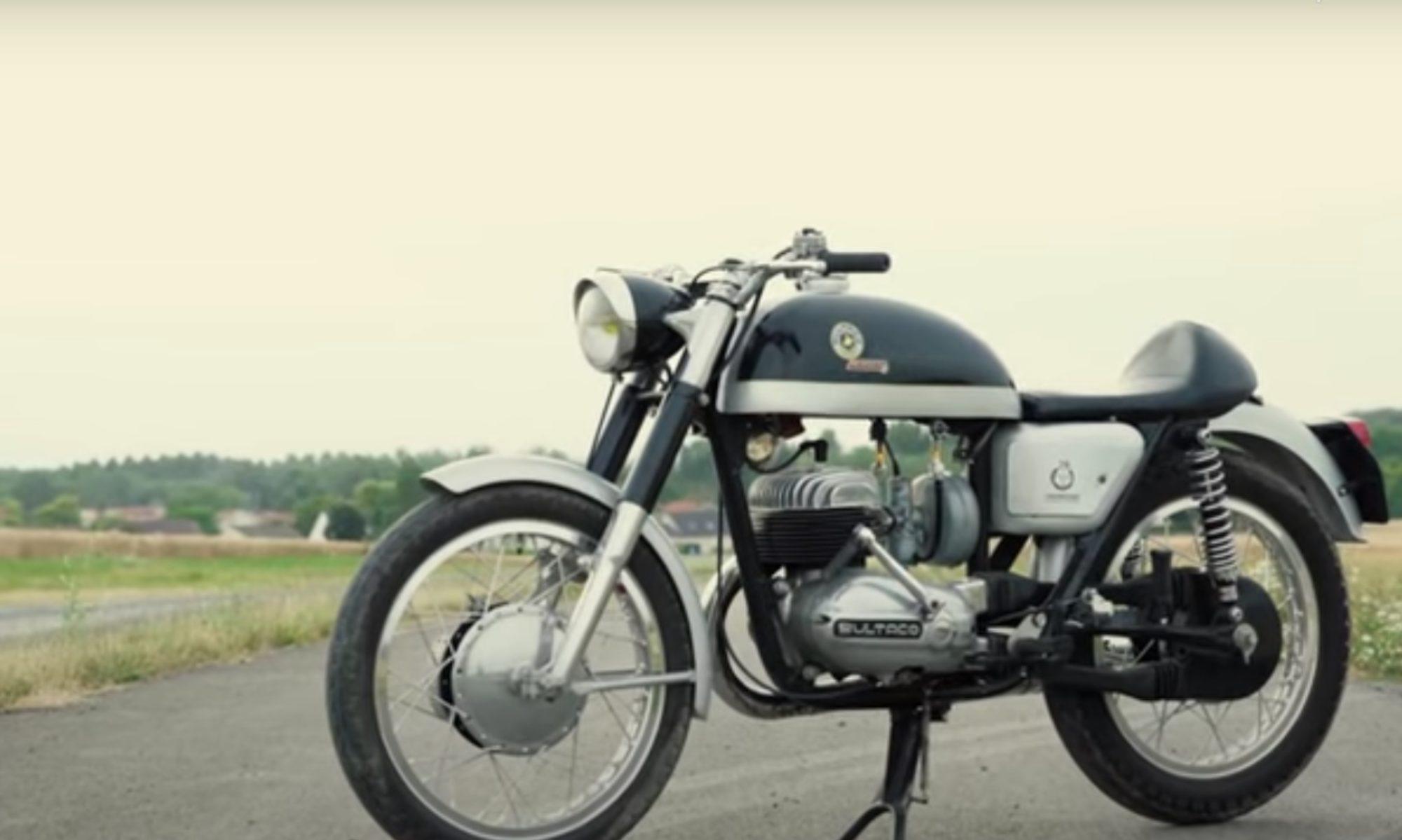 La Moto Clàssica